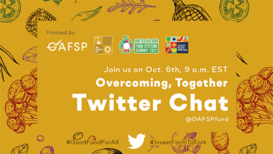 Twitter Chat Cover